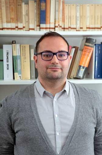 Dario Bossi Alumni