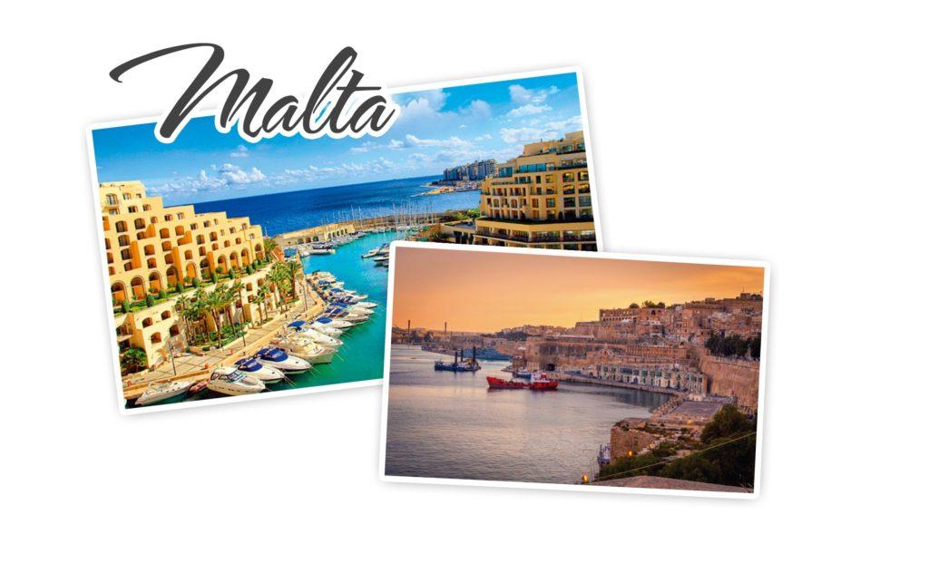 Soggiorno linguistico a malta liceo vermigli for Soggiorno studio malta