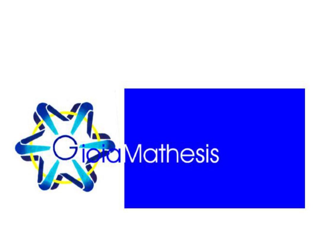 gioiamathesis risultati ☰ gioiamathesisit web-site details gioia mathesis table of keywords positions.